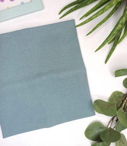 Komin - przydymiony niebieski